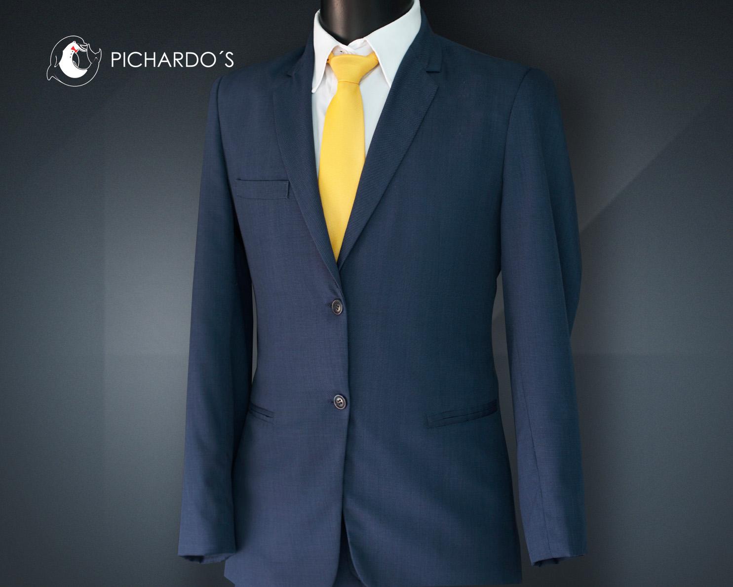 4c825891e Pichardo s    Trajes